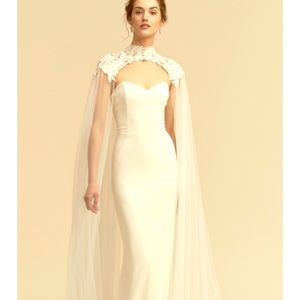 Dresses & Skirts - Wedding Cape